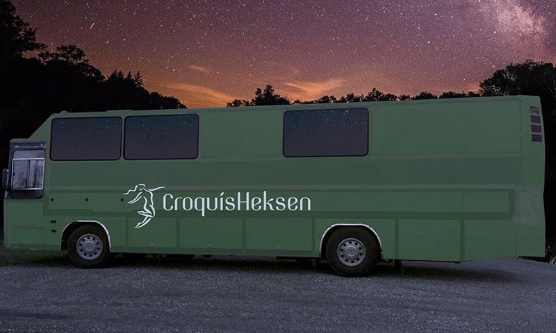 CroquisHeksens-tegne-feste-danse-have-det-vildt-sjovt-KÆMPE STORE NYE BUS
